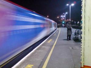 trainspeed