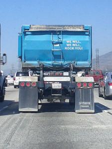 truckgravel