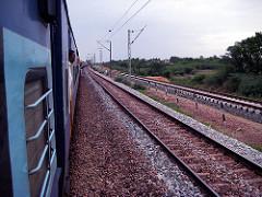 traintrack