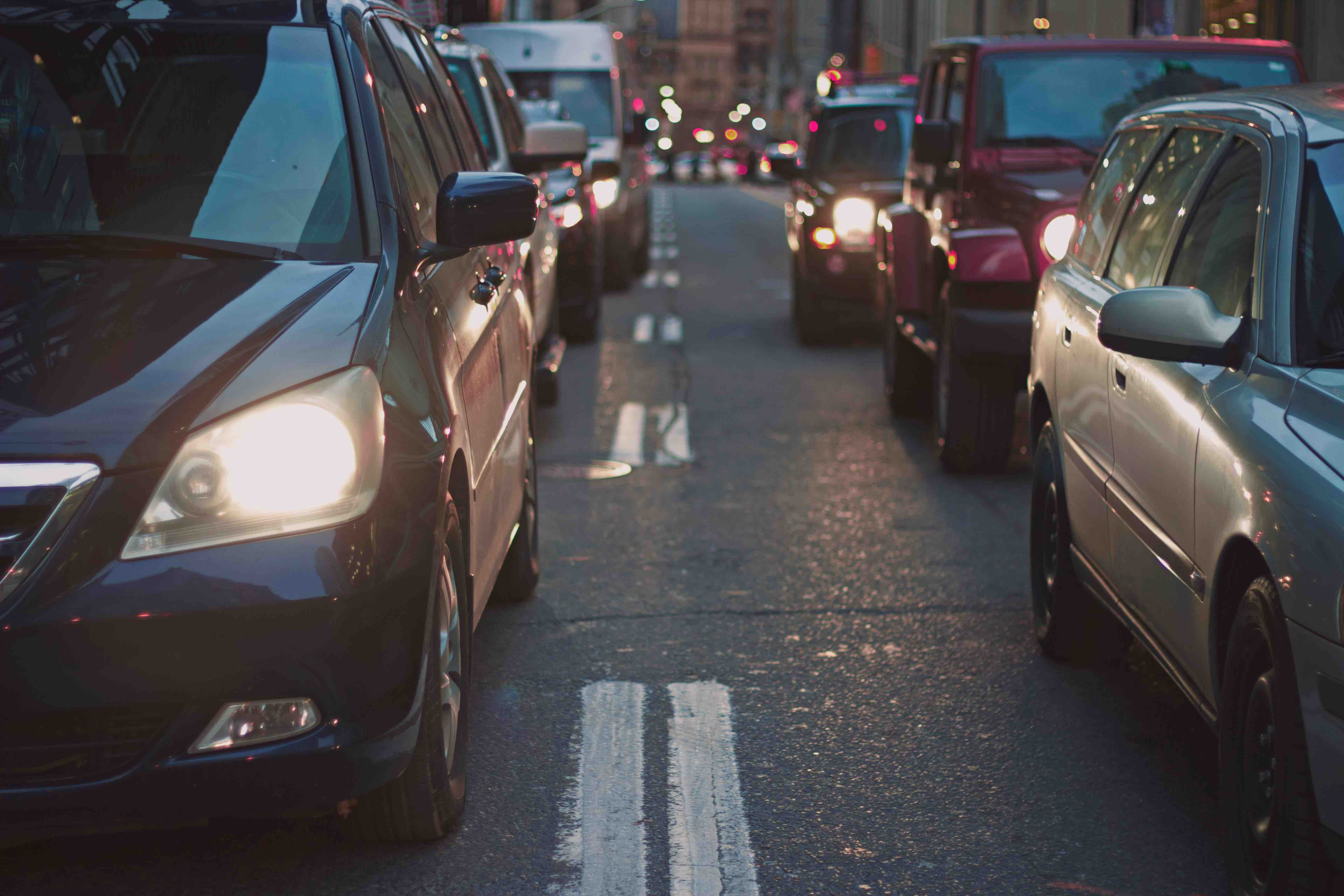 Pedestrian Accident Category Archives — San Francisco Injury Lawyer